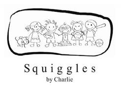 SQUIGGLES BY CHARLIE