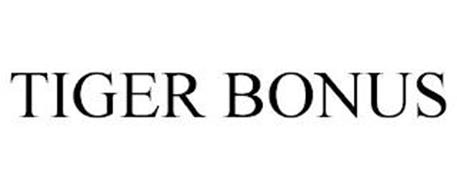 TIGER BONUS