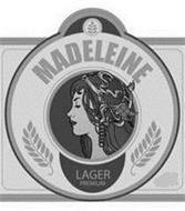 MADELEINE LAGER PREMIUM