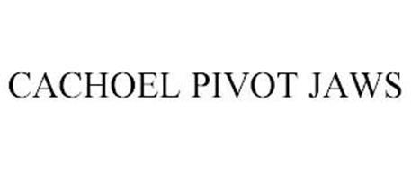 CACHOEL PIVOT JAWS