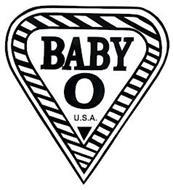 BABY O U.S.A.