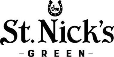 ST. NICK'S GREEN