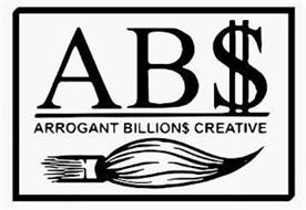 AB$ ARROGANT BILLION$ CREATIVE
