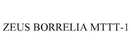 ZEUS BORRELIA MTTT-1