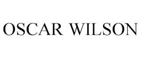 OSCAR WILSON