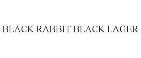 BLACK RABBIT BLACK LAGER