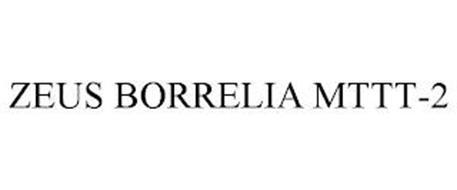 ZEUS BORRELIA MTTT-2