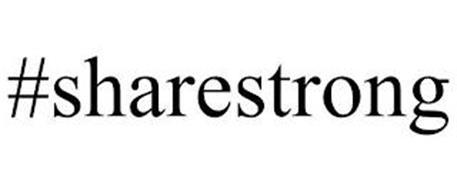 #SHARESTRONG