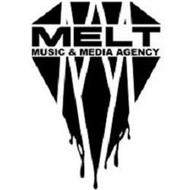 MELT MUSIC & MEDIA AGENCY