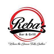 REBA'S BAR & GRILL