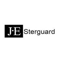 J·E STERGUARD