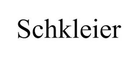 SCHKLEIER