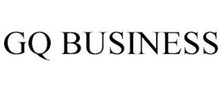 GQ BUSINESS