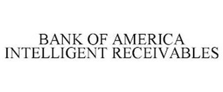 BANK OF AMERICA INTELLIGENT RECEIVABLES
