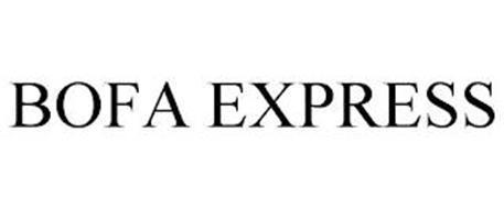 BOFA EXPRESS