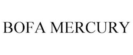 BOFA MERCURY