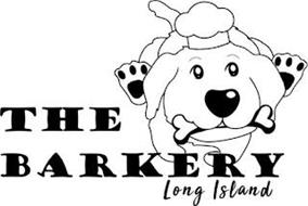 THE BARKERY LONG ISLAND