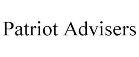 PATRIOT ADVISERS