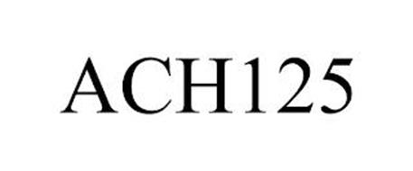 ACH125