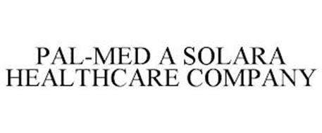 PAL-MED A SOLARA HEALTHCARE COMPANY