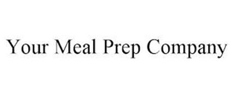 YOUR MEAL PREP COMPANY