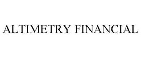 ALTIMETRY FINANCIAL