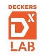 DECKERS DX LAB