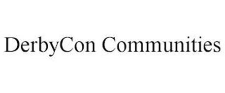 DERBYCON COMMUNITIES
