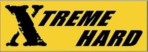 XTREME HARD