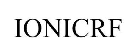 IONICRF