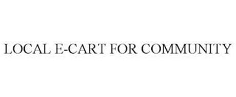 LOCAL E-CART FOR COMMUNITY