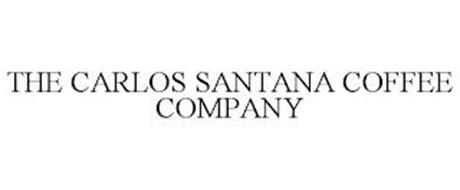 THE CARLOS SANTANA COFFEE COMPANY