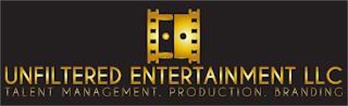 UNFILTERED ENTERTAINMENT LLC TALENT MANAGEMENT. PRODUCTION. BRANDING