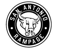SAN ANTONIO RAMPAGE
