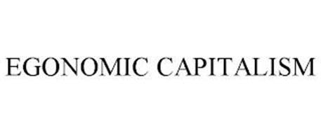 EGONOMIC CAPITALISM