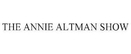 THE ANNIE ALTMAN SHOW