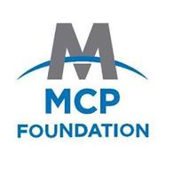 M MCP FOUNDATION