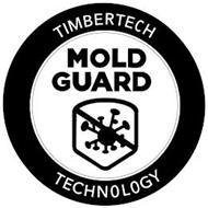 TIMBERTECH MOLD GUARD TECHNOLOGY