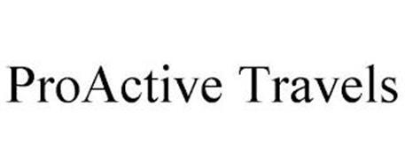 PROACTIVE TRAVELS