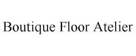 BOUTIQUE FLOOR ATELIER