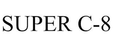 SUPER C-8