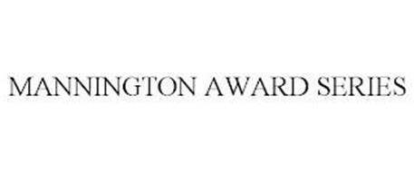 MANNINGTON AWARD SERIES