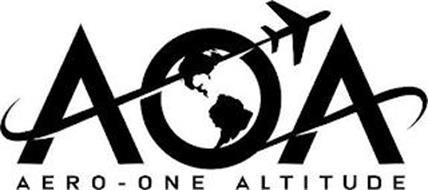 AOA AERO-ONE ALTITUDE