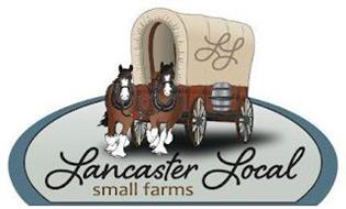 LL LANCASTER LOCAL SMALL FARMS
