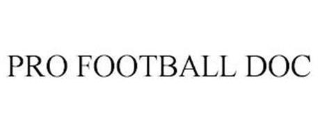 PRO FOOTBALL DOC