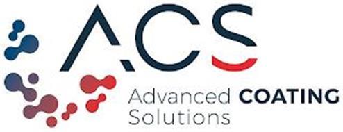 ACS ADVANCED COATING SOLUTIONS.