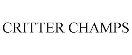 CRITTER CHAMPS