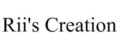 RII'S CREATION
