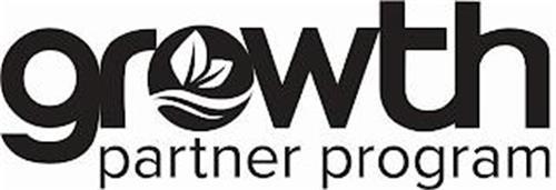 GROWTH PARTNER PROGRAM