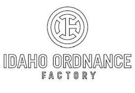 IDAHO ORDNANCE FACTORY IOF